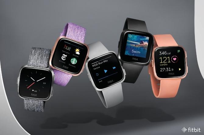 Fitbit Versa i Ace nowy smartwatch i smartband dla aktywnych [3]