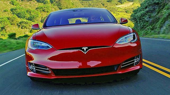 Ładowanie samochodów Tesla w USA drożeje nawet o 100% [2]