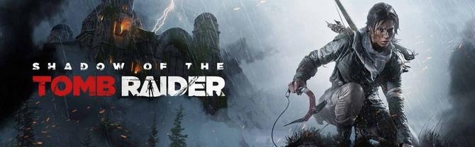 Shadow of the Tomb Raider - znamy datę premiery nowej gry [1]