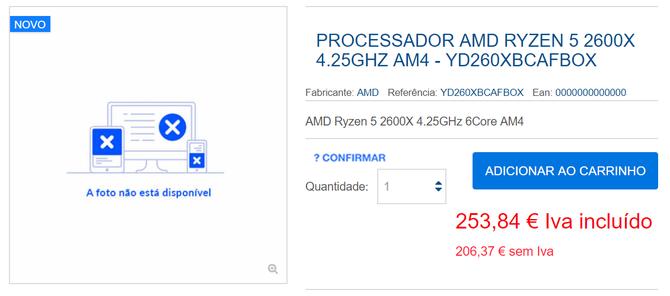 AMD Ryzen 2000 - procesory już dostępne w przedsprzedaży [5]