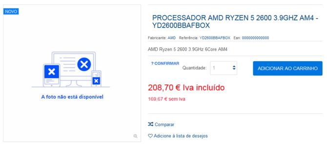 AMD Ryzen 2000 - procesory już dostępne w przedsprzedaży [9]