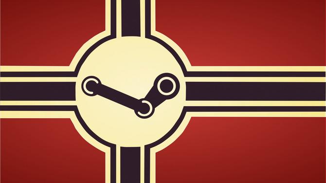 Steam siedliskiem nacjonalistów i młodocianych kryminalistów [2]