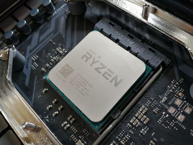 AMD po raz kolejny obniża ceny procesorów Ryzen z serii 1000 [1]