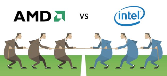 Gracze wirtualnej rzeczywistości trzymają z Intelem i NVIDIA [1]