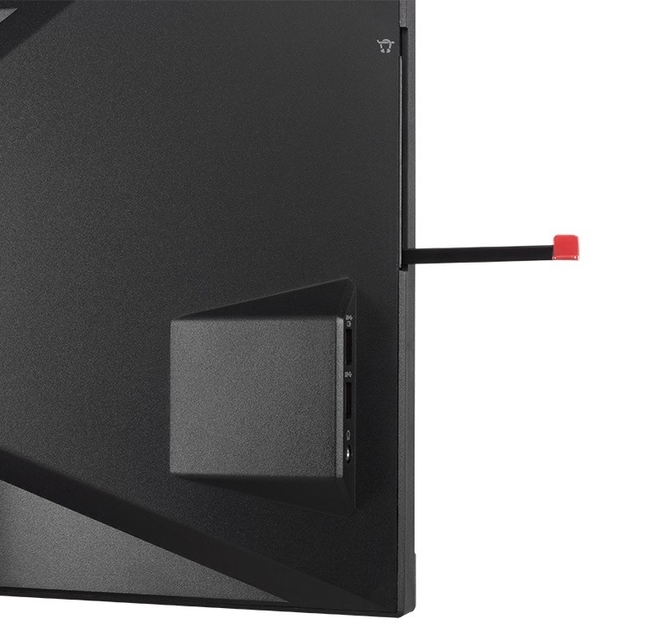 Lenovo Legion Y25f - monitor dla graczy z obsługą trybu HDR [5]