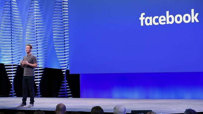 Facebook zalicza wpadkę. Wyciekły dane 50 mln użytkowników [1]