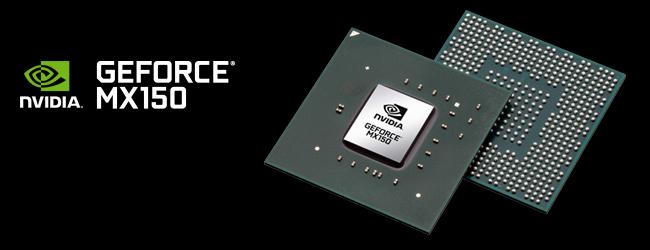 NVIDIA GeForce MX150 pojawił się w nowej, słabszej odmianie [1]