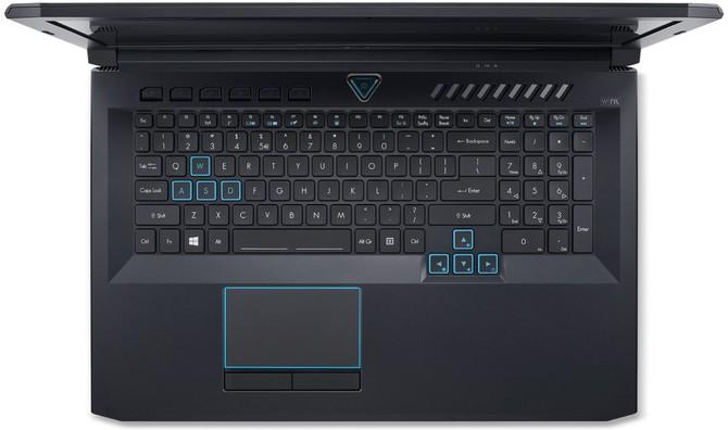 Acer Predator Helios 500 - nowość z Intel Core i9-8950HK [5]