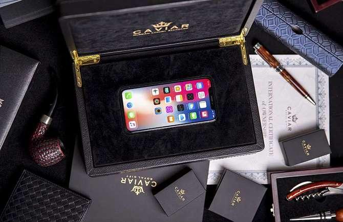 iPhone X zbyt tani i zwyczajny? Kup edycję Putin Golden Age [2]