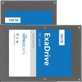 acheter en ligne 73148 c42e0 Nimbus Data ExaDrive DC100 - SSD o pojemności 100 TB   PurePC.pl