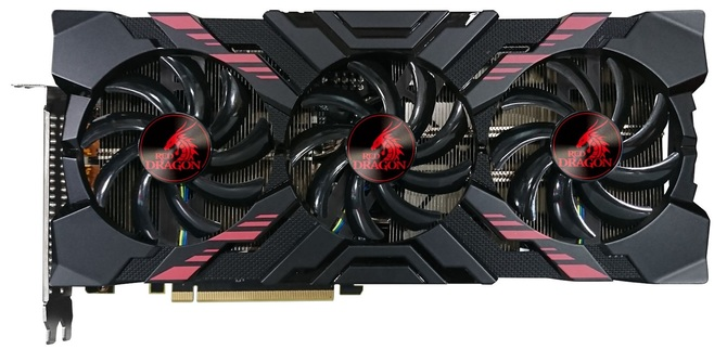 PowerColor zapowiada kartę Radeon RX Vega 56 Red Dragon [2]