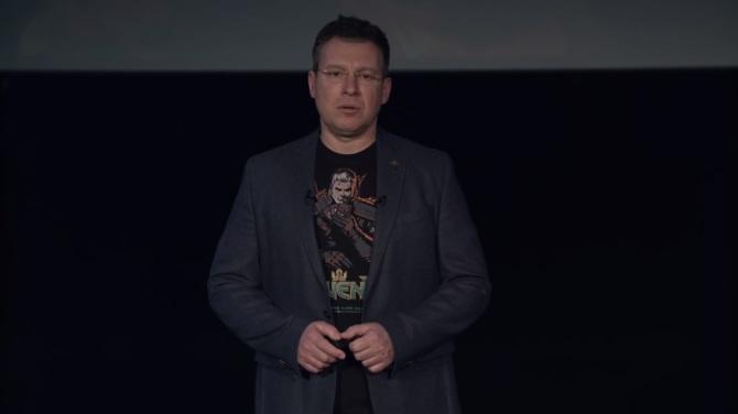 Cyberpunk 2077: tak dla kreatora postaci, nie dla multi? [2]