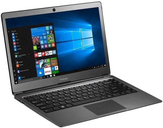 Prestigio Smartbook 133S Laptop za 1200 złotych z Windows 10 [3]