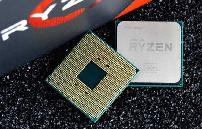 AMD Ryzen 7 2700X - Pojawiły się pierwsze pełnoprawne testy  [1]