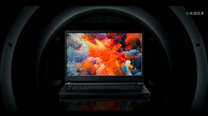 Xiaomi Gaming Notebook - firma idzie w laptopy do grania [2]