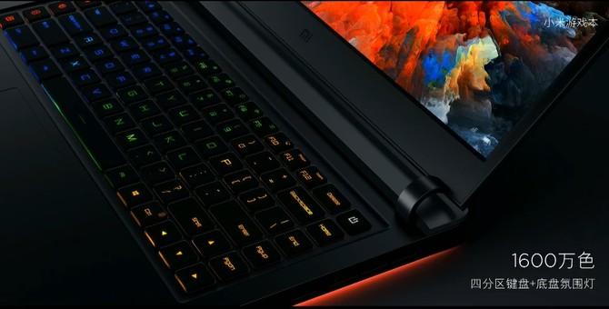 Xiaomi Gaming Notebook - firma idzie w laptopy do grania [4]