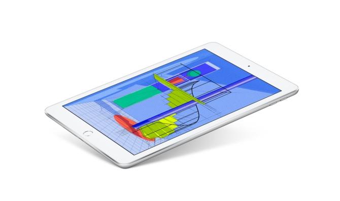 Apple wprowadzi taniego iPada 9.7 do celów edukacyjnych [3]