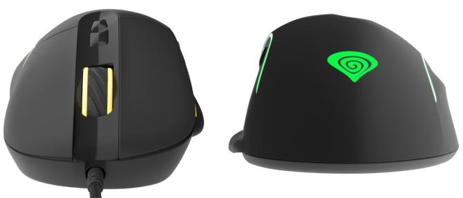 Genesis Xenon 750 - Niedroga myszka z wieloma możliwościami [1]