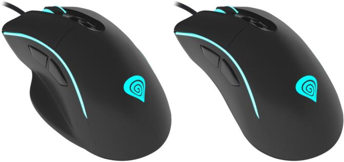 Genesis Xenon 750 - Niedroga myszka z wieloma możliwościami [2]