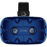 HTC Vive Pro - znamy wymagania sprzętowe dopakowanego VR