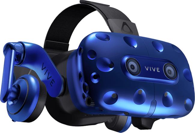 HTC Vive Pro - znamy wymagania sprzętowe dopakowanego VR [1]