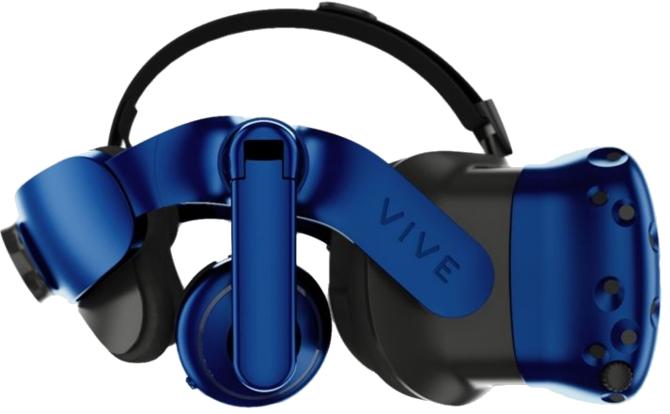 HTC Vive Pro - znamy wymagania sprzętowe dopakowanego VR [2]