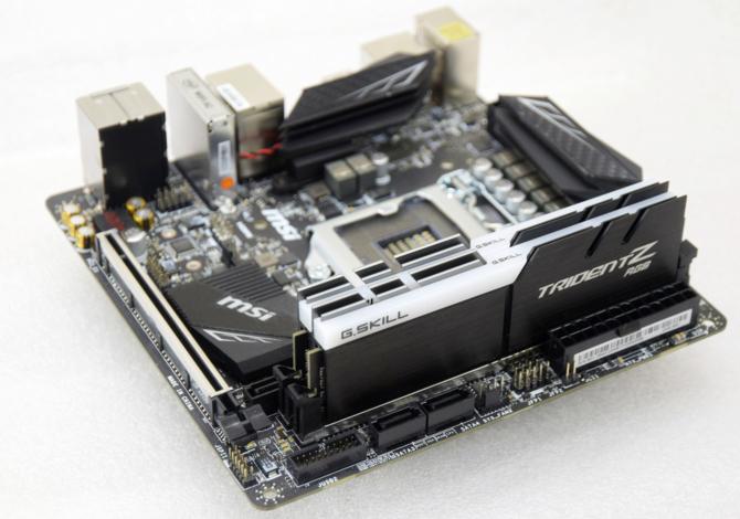 Pamięci G.Skill DDR4 podkręcono do rekordowych 5000 Mhz [1]