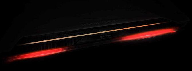 ASUS Zephyrus GX501 pojawi się z procesorem Core i7-8750H [4]