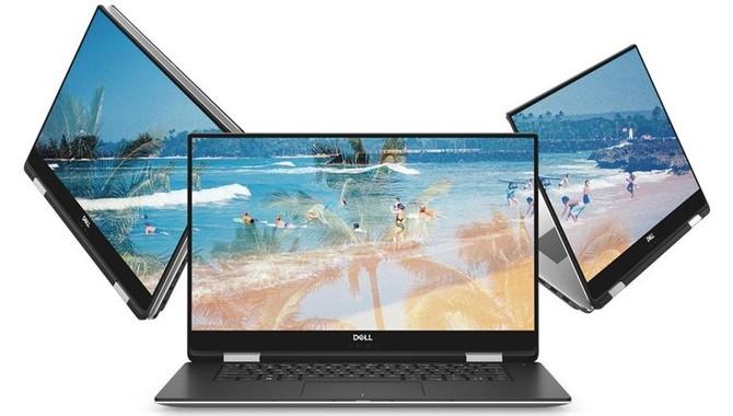 Dell XPS 15 (9575) - znamy cenę laptopa z Radeonem RX Vega M [1]