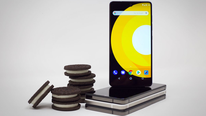 Wielka aktualizacja smartfonów do systemu Android 8.0 Oreo [10]