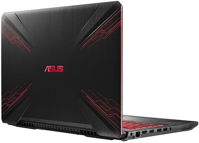 Poznaliśmy kolejne laptopy ASUS oraz Dell z Coffee Lake-H [1]