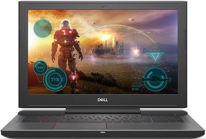 Poznaliśmy kolejne laptopy ASUS oraz Dell z Coffee Lake-H [3]