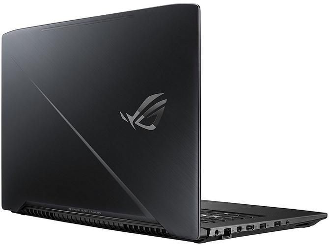Poznaliśmy kolejne laptopy ASUS oraz Dell z Coffee Lake-H [4]
