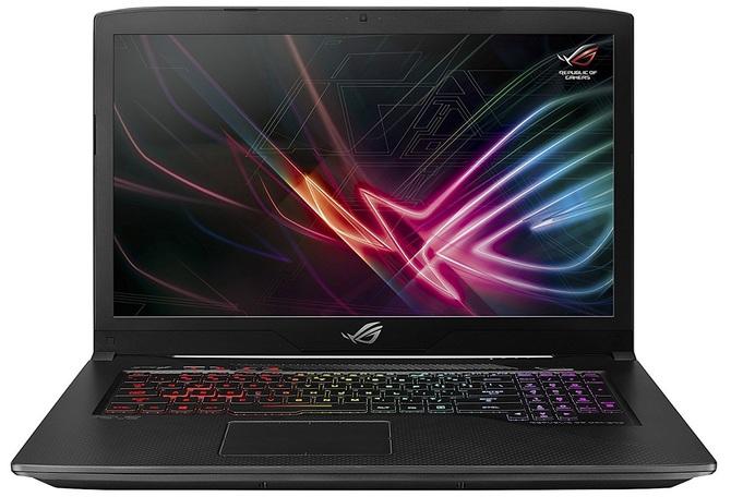 Poznaliśmy kolejne laptopy ASUS oraz Dell z Coffee Lake-H [5]