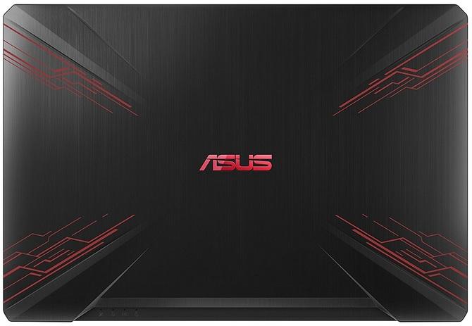 Poznaliśmy kolejne laptopy ASUS oraz Dell z Coffee Lake-H [9]