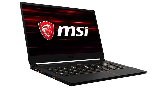 MSI GS65 Stealth Thin - stylowy laptop z Intel Core i7-8750H [2]