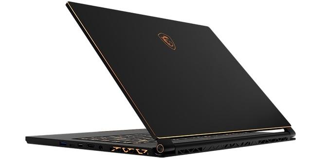 MSI GS65 Stealth Thin - stylowy laptop z Intel Core i7-8750H [3]