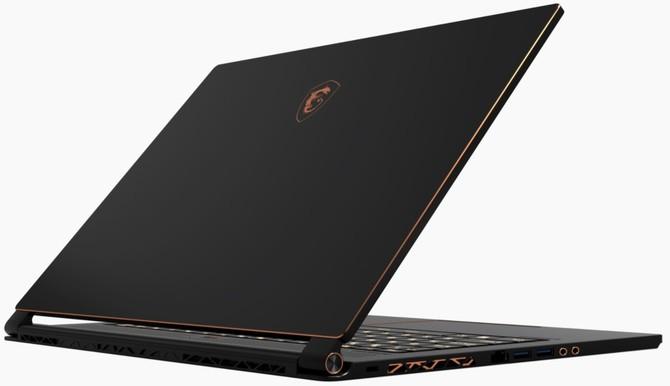 MSI GS65 Stealth Thin - stylowy laptop z Intel Core i7-8750H [5]