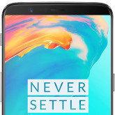 OnePlus 6 - producent chwali się specyfikacją smartfona