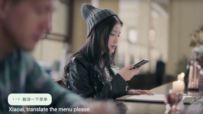 Oto Xiao AI od Xiaomi: nowy, chiński asystent głosowy [1]