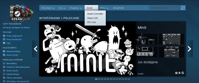 Valve rezygnuje ze swoich Steam Machines?  [2]