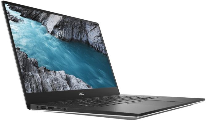 Dell XPS 15 (9570) - znamy szczegóły flagowca z Coffee Lake [2]
