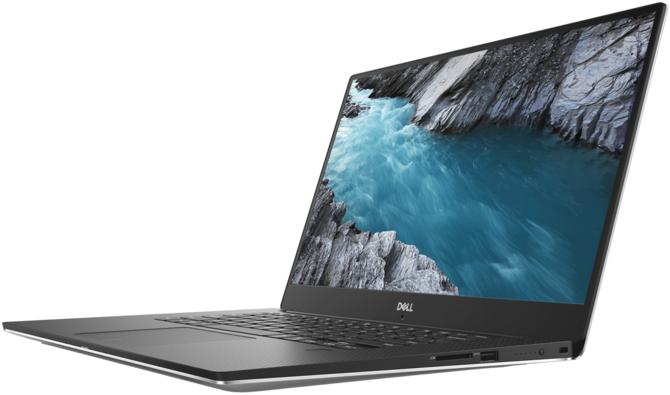 Dell XPS 15 (9570) - znamy szczegóły flagowca z Coffee Lake [3]