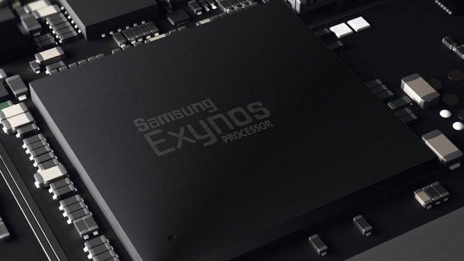 Samsung Exynos 9820 - nowy SoC z obsługą sieci 5G nadchodzi [1]