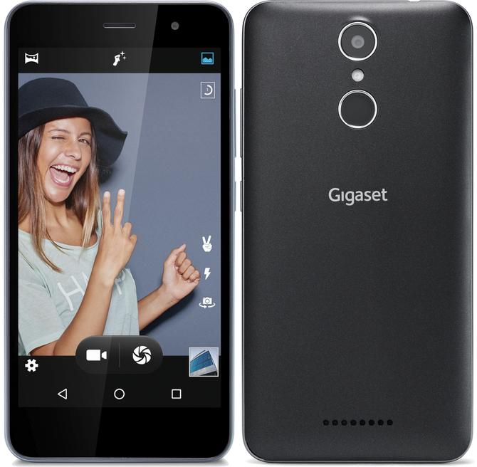 W Lidlu pojawi się smartfon Gigaset GS160 za 119 złotych [2]