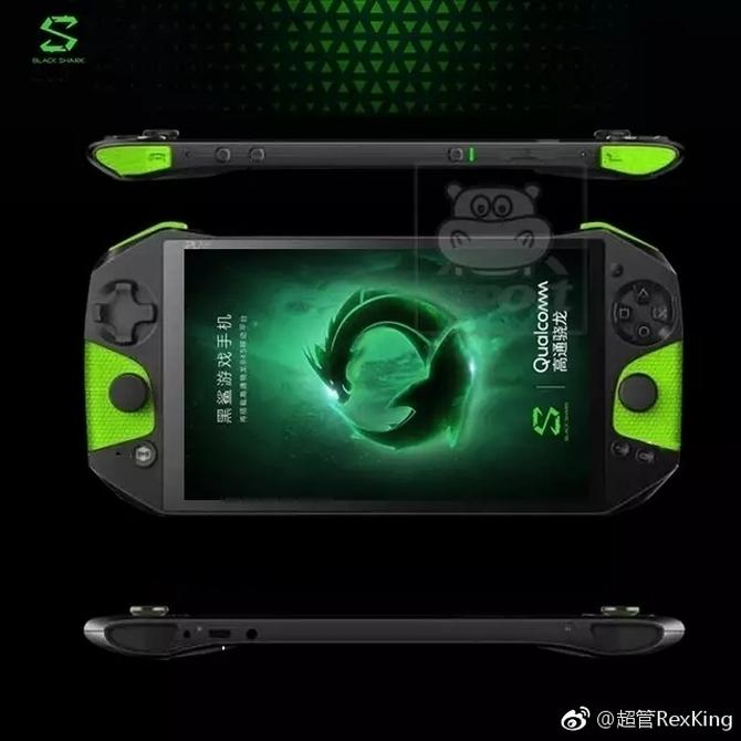 Xiaomi pokaże gamingowego smartfona już 13 kwietnia [2]