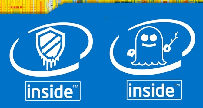 Spectre: starsze procesory Intela bez aktualizacji mikrokodu [1]