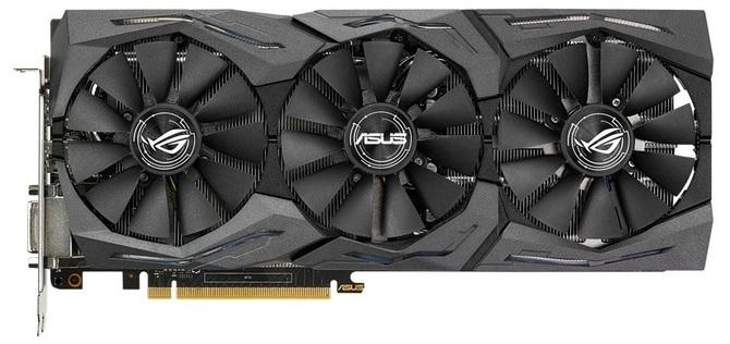 ASUS AREZ -będzie nowa marka dla kart graficznych AMD Radeon [3]