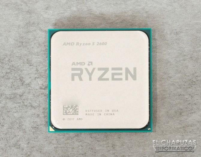 AMD Ryzen 5 2600 - Nowy zestaw przedpremierowych wyników [1]