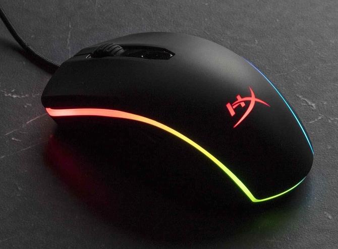 HyperX Pulsefire Surge: symetryczna mysz gamingowa 16000 DPI [3]